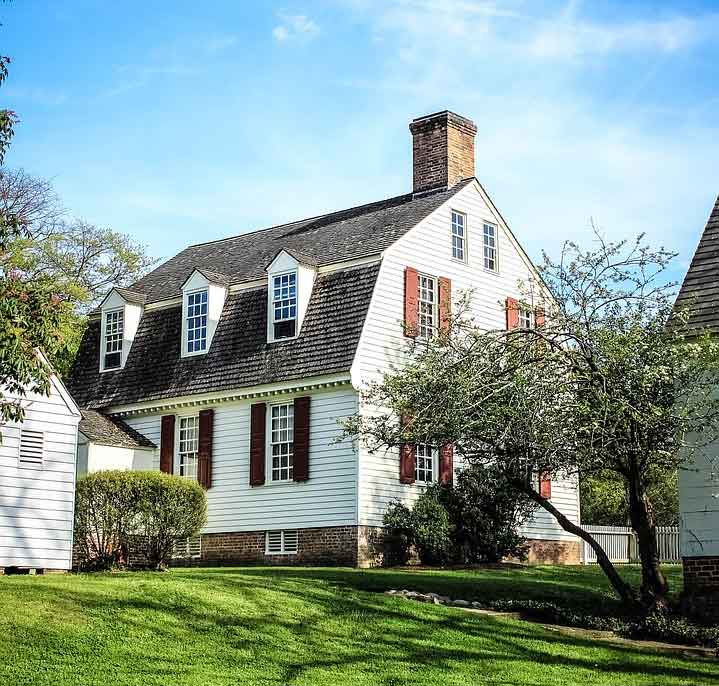 Virginia Architectural Drafting Services